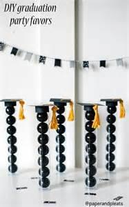 Graduation Favors To Make by Diy Gumball Graduation Cap Favors Babycenter
