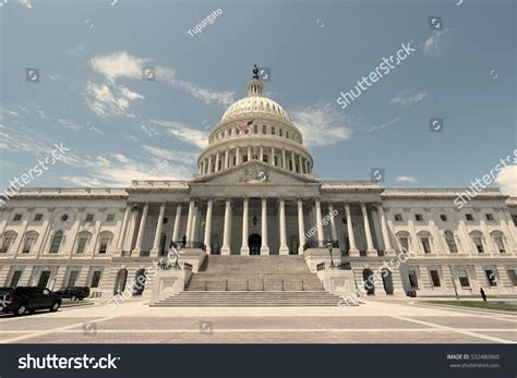 in color washington dc washington dc capital city united states stock photo