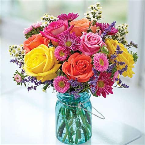 Garden Bouquet 1 800 flowers 174 garden bouquet flowerama plano