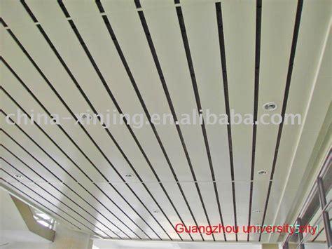 Aluminium Ceiling Panel by Aluminum Ceiling Panel Ceiling