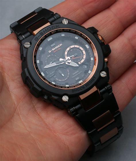 Casio G Shock Mtg 1000 casio g shock mt g mtg s1000 1 000 metal watches on