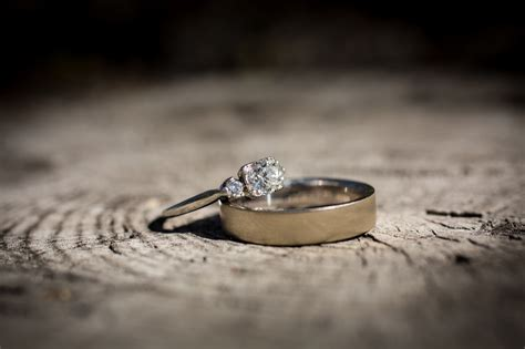 Wedding Ring Photography by Wedding Ring Pictures Joe Pyle Photography Estes Park Co