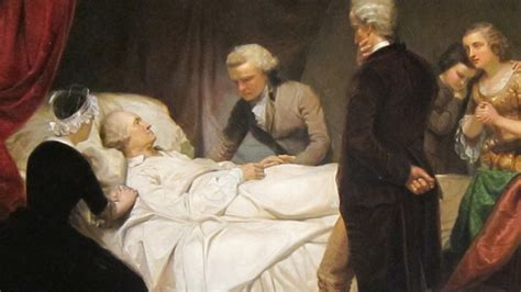 this day in presidential history books the of george washington