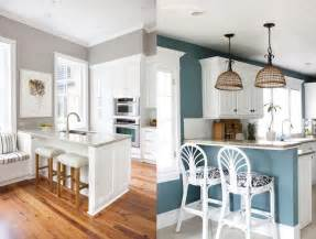 Paint Idea For Kitchen Living Room And Kitchen Paint Colors Hostyhi