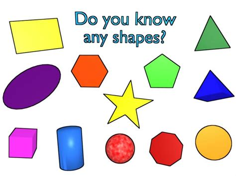 learn 2d and 3d shapes for www imgkid com the image kid has it