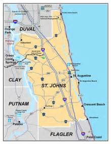st florida map trail maps wiki florida st johns county stephan
