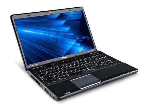 Laptop I7 Toshiba toshiba satellite a665 and m645 debut optimus i7