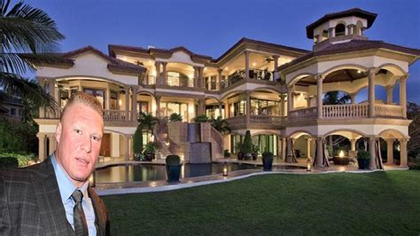 brock lesnar house brock lesnar house 28 images brock lesnar s house is up for sale caveman circus