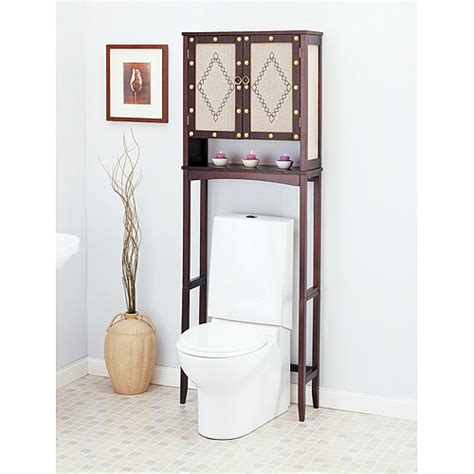 over the toilet storage walmart get the neu home over the toilet space saver at an always
