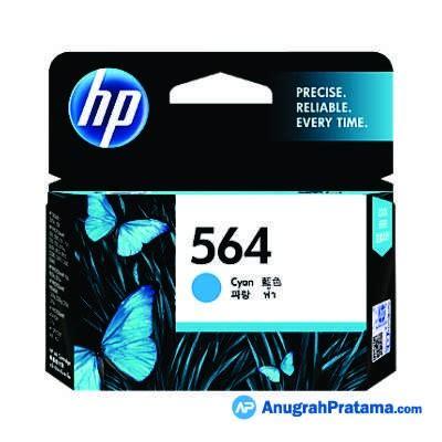 Tinta Printer Hp Cb318wa 564 Yellow e catalogue lkpp