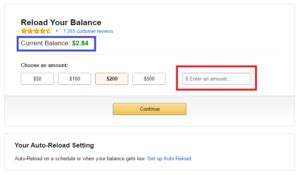 Marks Gift Card Balance - how to reload your amazon gift card balance the gazette review