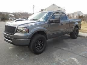 Grey Truck Black Wheels Shadow Grey Metallic With Black Or Chrome Wheels
