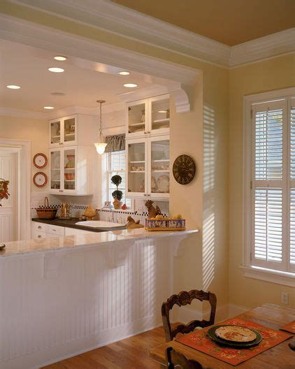 kitchen pass through ideas pass through window into den home decor pinterest
