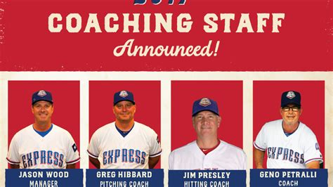 round rock express announces 2016 home schedule round rock express announce 2017 coaching staff milb com