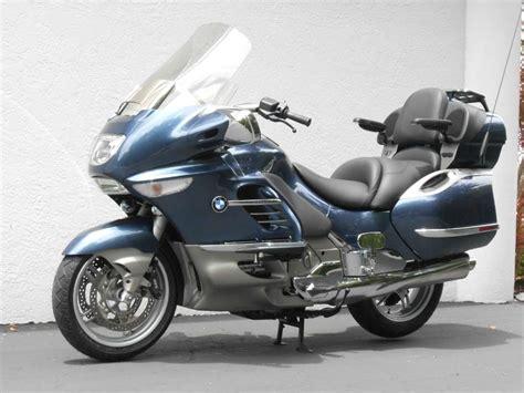2006 bmw k1200lt moto zombdrive