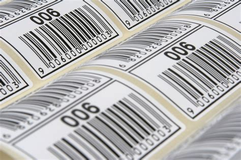 Barcode Aufkleber Drucken Lassen by Barcode Etiketten Drucken Lassen Ean13 Auch
