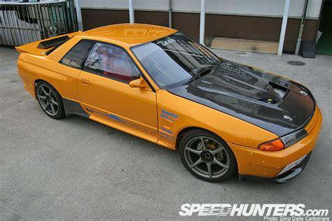 garage saurus poll gt gt r32 legends speedhunters