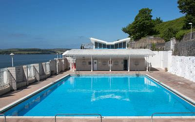 swimming plymouth mount wise swimming pools visit