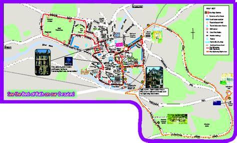 central park bathroom map bath bus tour map bath uk mappery