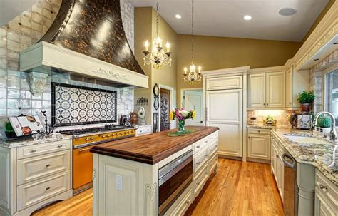 affinity kitchens news before after
