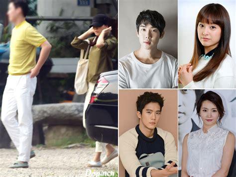 berita artis korea bulan ini berita korea minggu ini berita korea minggu ini tiga