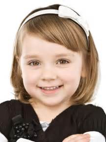Hairstyle For Kids Girls by Kids Hairstyles For Girls With Bangs Trendy Mods Com