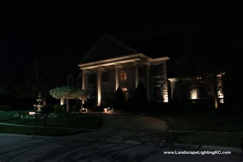 Landscape Lighting Repair In Leawood Landscape Lighting Landscape Lighting Repair