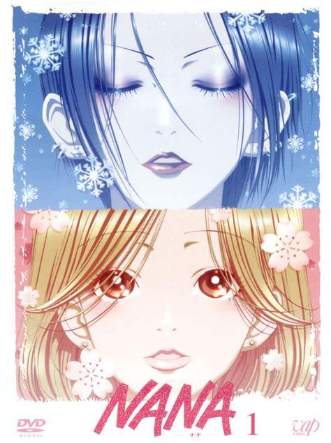 nana the nana anime dreamy hopeful in tokyo