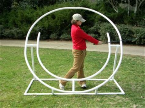 golf swing plane trainer swing plane trainer half circle plane tools
