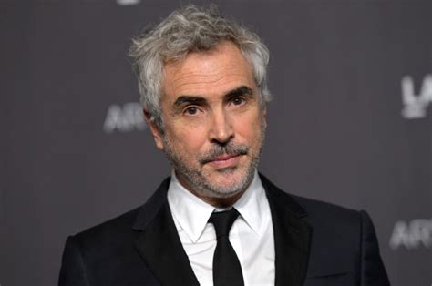 alfonso cuaron alfonso cuar 243 n took on unexpected job for film roma