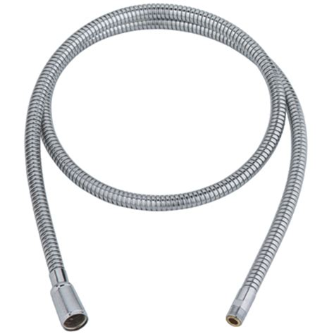 grohe kitchen faucet replacement hose pull out spray replacement hose grohe shop