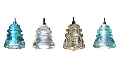Insulator Pendant Light Insulator Light Ceiling Mounted Railroadware