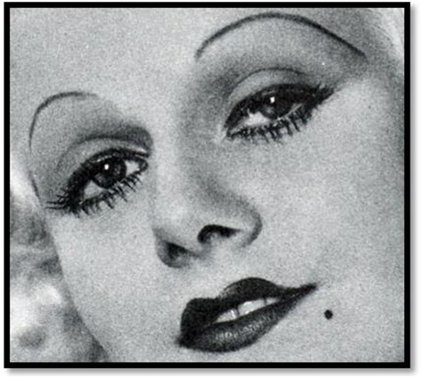 eyebrow fashions throughout the decades brows ing through the ages a history of eyebrow shaping