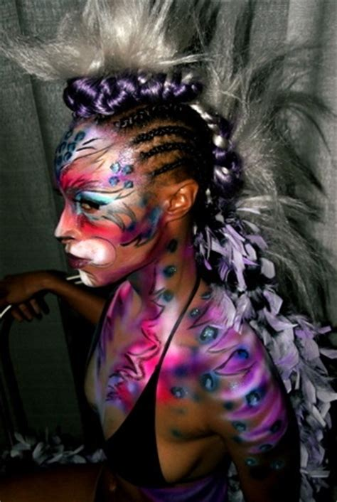 hair show themes fantasy hair and makeup runway hair show ideas pinterest
