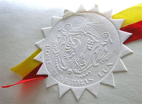 How To Make Embossed Paper - paper embossing
