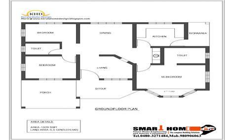 single floor house plan and elevation kerala house floor single floor house plan and elevation 1320 sq ft kerala