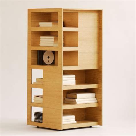 furniture award joint winner hume revolving book tower