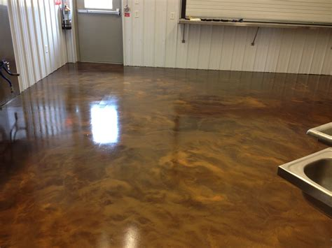 How Long Do Epoxy Floors Last? ? Starting Line Floor Coatings