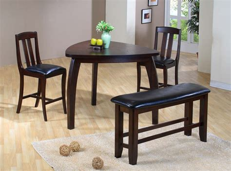 Triangle Dining Table Set Triangle Dining Table Set Home Design Ideas