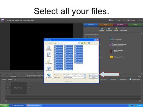 tutorial adobe premiere elements 14 adobe premiere elements 7 tutorial