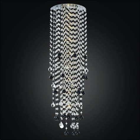 crystal wall mount lighting beaded wall sconce black and white sconce crystal rain