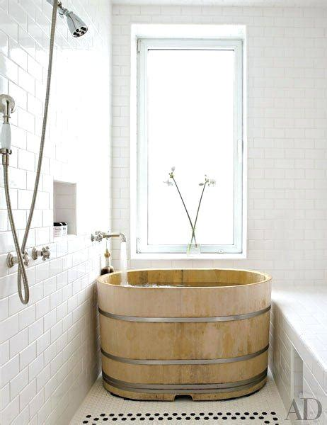 japanese style bathtub small japanese style soaking tub seoandcompany co