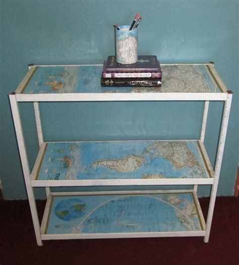 Decoupage Shelves - 29 best decoupage images on decoupage ideas