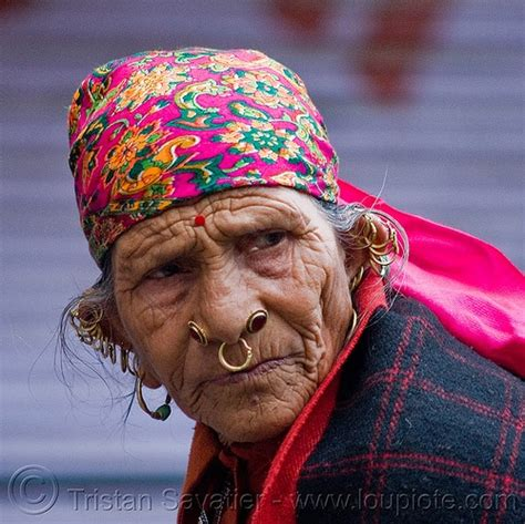 nose rings older women get inspired fascinating flickr favs bit rebels