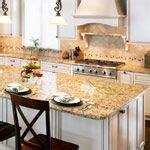 H Green Baltic Brown Granite Kitchen Countertop Granix Marble Granite Inc We Installed Baltic Brown Granite Countertops And Pattern Backsplash With Glass