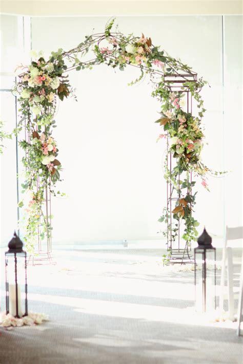 Arbor Wedding Locations by Wedding Arbor Elizabeth Designs The Wedding