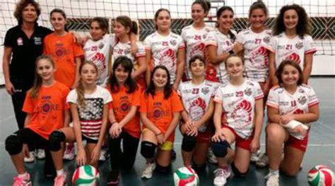 vas grosseto volley 13 femminile la squadra vas supera i