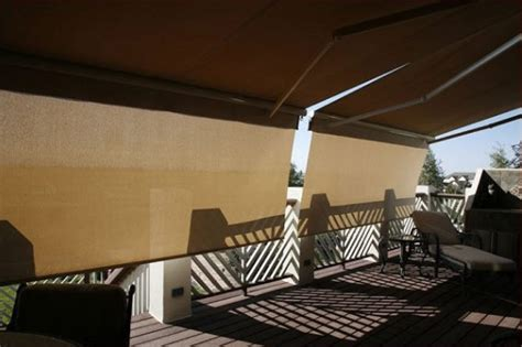 Sunsaver Awnings by Sunsaver Retractable Awnings Retractable Awnings And Shades In Co