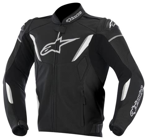 perforated leather motorcycle jacket alpinestars gp r perforated leather jacket revzilla