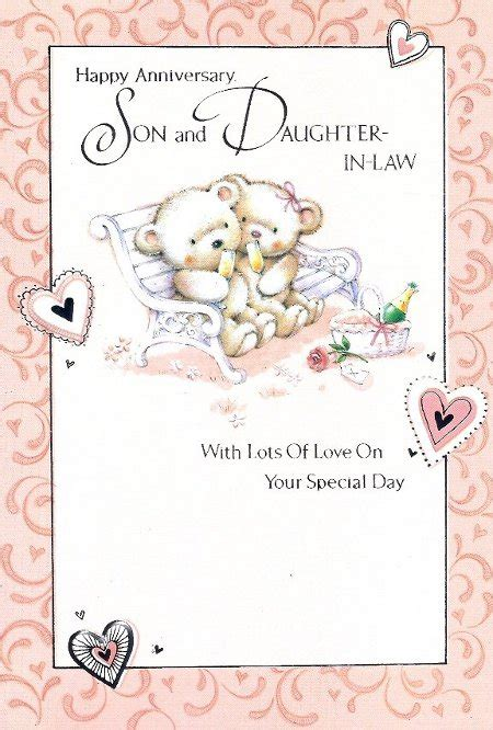 wedding anniversary quotes for inlaws happy anniversary wishes to happy anniversary